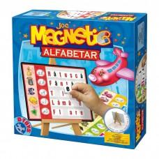 Магнитная игра Alfabetar с доской